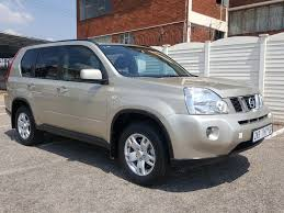 nissan nvp 4x4 ideal drive