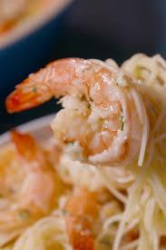 Ina Garten Shrimp Cooking Baked Shrimp Scampi Video U2013 Baked Shrimp Scampi Recipe How