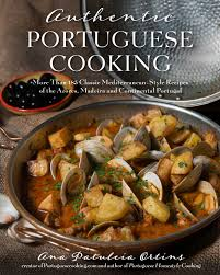 new portuguese cookbook brings unexpected recipes to the table