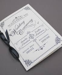 wedding mass program template programs print