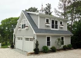 cape cod garage plans detached garage with loft and deck capewide enterprises llc
