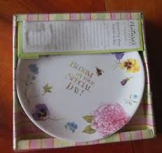 it s your special day plate marjolein bastin bloom on your special day plate 9 hallmark nip