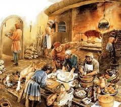 la cuisine au moyen age la cuisine médiévale histoire et recettes