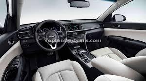 Kia Optima Interior Colors 2019 Kia Optima Gt Hybrid Price And Release Date