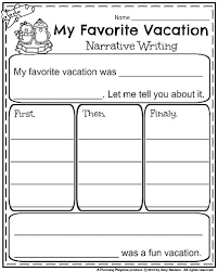 1st grade worksheets for january informative writing worksheets