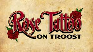 rose tattoo new logo by sd designs on deviantart