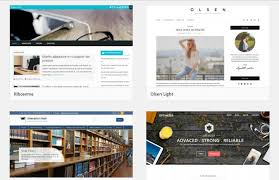 best free 21 best free themes for 2018 business magazine