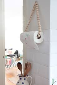 kitchen towel holder ideas best 25 wooden paper towel holder ideas on paper