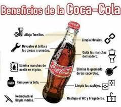 Coca Cola Meme - dopl3r com memes beneficios de la coca cola afloja tornillos