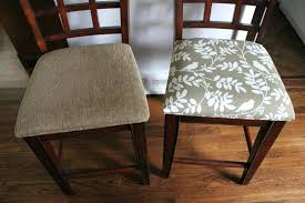 How To Upholster A Dining Room Chair Brilliant Fabric For Reupholstering Dining Room Chairs