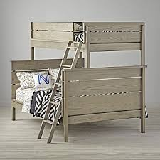 Bunk Bed Attachments Beds And Headboards Crate And Barrel