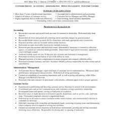 customer service resume template customer service skills for resume template retail cv