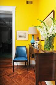 Yellow Kitchen Walls by 132 Best Yellow Interior Ideas Images On Pinterest Yellow