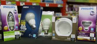 certified light bulbs energy star
