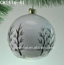 tree balls glass source quality tree balls