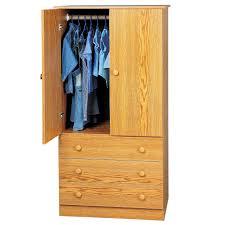 bedroom wardrobe armoire prepac edenvale bedroom wardrobe armoire walmart com