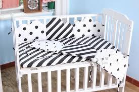 1 pc clouds hills shape baby bedding bumper crib liner cotton