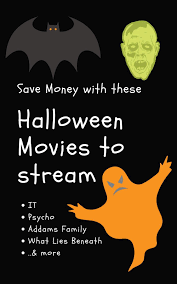 halloween movies i u0027ve streamed this month b c netflix and chill