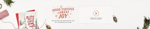 christmas card christian christmas cards dayspring