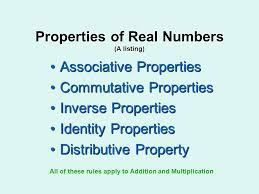 start thinking of math as a language not a pile of numbers ppt