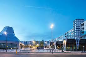 metro bureau rennes blooming city nieuwegein by bureau b b landscape architecture