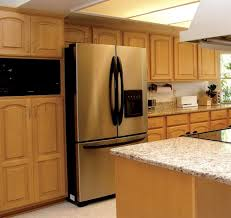kitchen cabinet refinishing kits kitchen cabinet refacing kits home design ideas
