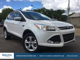 Ford Escape 2014 - used 2014 ford escape se 4 door sport utility in edmonton ab 7ea9748a