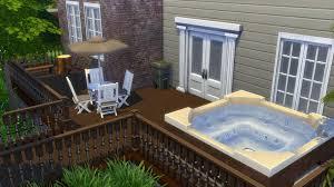Stilt House Designs Sims 3 Backyard Ideas Backyard Fence Ideas