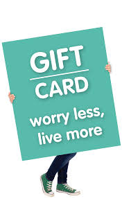 gift cards for less gift card worry less live more gift cards mediband us