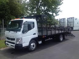 mitsubishi truck mitsubishi fuso fe130 landscape truck freightliner greensboro