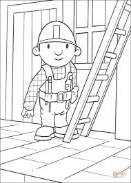 bob stair coloring free printable coloring pages