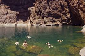 Indiana wild swimming images Best summer holiday destinations 2017 cond nast traveller jpg