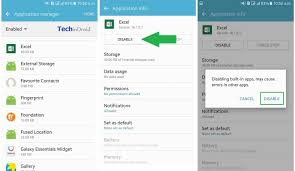 uninstall preinstalled apps android how to uninstall system apps on android remove bloatware