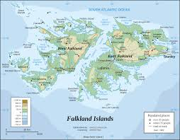 ascension islands map atlas of the falkland islands wikimedia commons