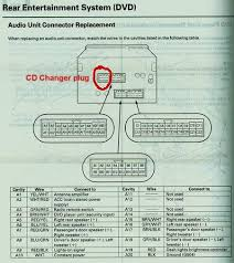 2006 honda pilot stereo wiring diagram 2006 wiring diagrams