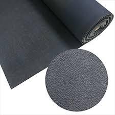 amazon com rubber cal tuff n lastic rubber flooring runners