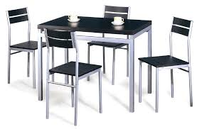 but table cuisine chaises cuisine design table with chaises cuisine