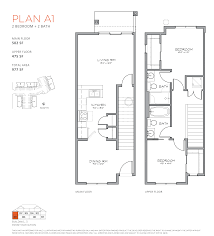 baxter landing new homes in kitimatnew build homes in canada baxter landing floorplan a1
