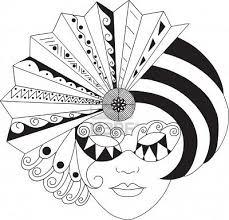 30 carnival masks images