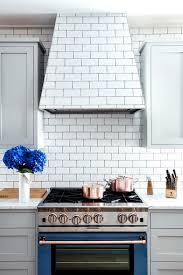 black kitchen cabinets with white subway tile backsplash 15 fresh subway tile kitchen ideas stylish backsplash ideas
