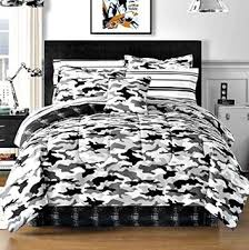 Twin Camo Bedding Buy Camouflage Black Gray Boys Teen Twin Camo Comforter Sheets
