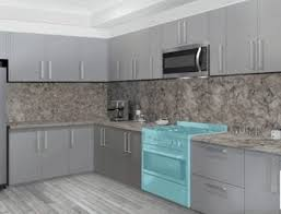 gray owl painted kitchen cabinets top 5 gray paint colors for kitchen cabinets kitchens