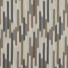 blue grey woven ikat upholstery fabric grey white ikat home