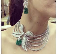 diamond necklace fine jewelry images Fashionlady 39 s take on indian fashion designers part 2 white jpg