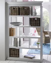 white timber room divider bookcase u2013 allissias attic u0026 vintage