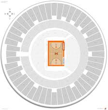 Assembly Row Map State Farm Center Illinois Seating Guide Rateyourseats Com