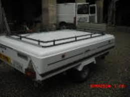 tenda carrello carrello tenda su secondamano it cer e caravan