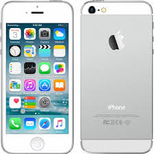 Original Apple iPhone 5 Unlocked Cell iPhone 16GB 32GB ROM 1GB RAM