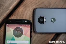 Z2 Reception Desk Moto Z2 Force Review Stronger Not Better Android Central