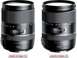 tamron black friday deals unveiled two new lenses from tamron b u0026h explora